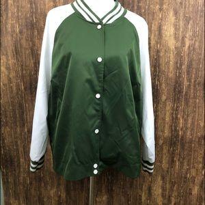 Hunter for Target Green Vasity Swing Jacket sz 3X